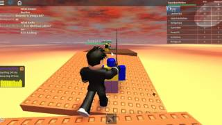 ROBLOX: Playing with Swords [Ep. 12]