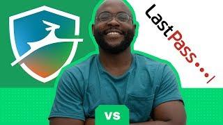 Dashlane vs LastPass Password Manager Review