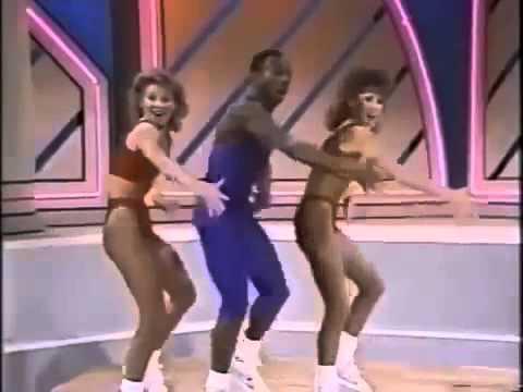 Taylor Swift - 1988 National Aerobic Championship - Shake It Off