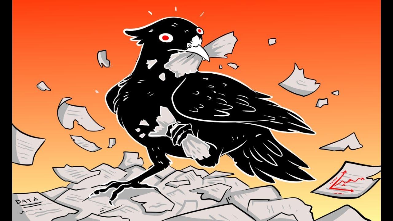Abusing Statistics ft. Black Pigeon Speaks