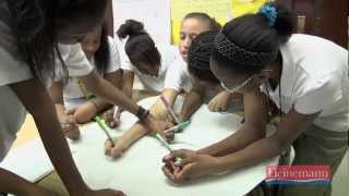 Best Practice: Collaborative Small Groups