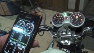 Ototrax #3: Diagnosa Mesin Yamaha Vixion Lewat Android Dengan Ecu Ototrax