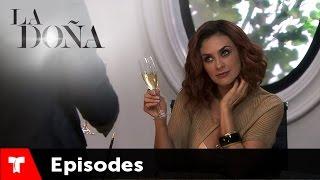 Lady Altagracia | Episode 62 | Telemundo English - PakVim net HD