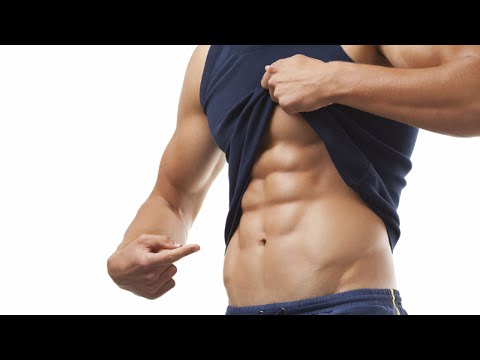 Six Pack Abs | How to Get Six Pack Abs Fast