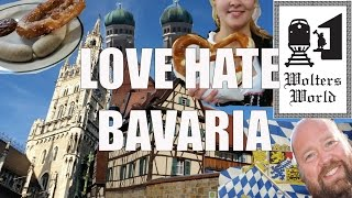 visit bavaria  5 things you will love  hate about bayern germany