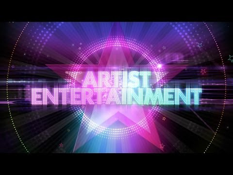 ARTIST ENTERTAINMENT - CELEBRITY BOOKING AGENCY