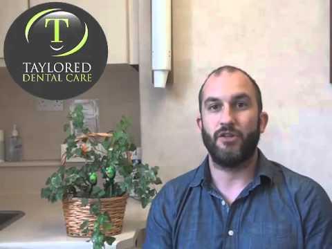 Carl Taylor, Why I Am A Dentist At Taylored Dental Care Bradford