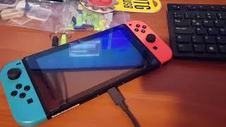 Nintendo Switch: Instalar NXLoader Android y Lanzar nuestro CFW