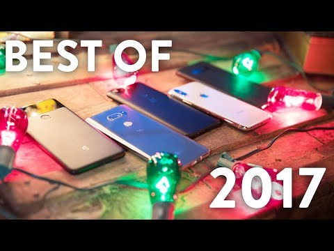 What is the best Smartphone of 2017?