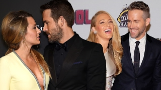 12 Times Ryan Reynolds & Blake Lively Were The Perfect Couple