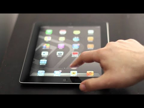 How to Take A Screen shot On your iPad