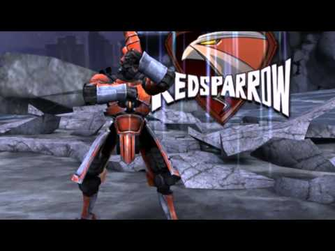 Ironkill Robot Fighting Game   Gameplay Trailer iOS & Android