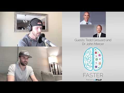 Faster - Podcast by FLO - S1E4: Using A Sports Science Lab To Get Faster