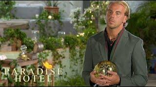 Sjuka twisten i kulceremonin 2018 | Paradise Hotel