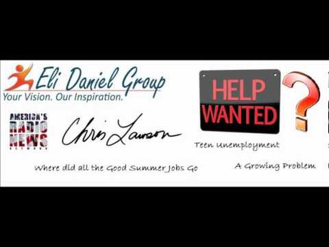 Teen unemployment