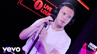 Friendly Fires - Silhouettes in the Live Lounge