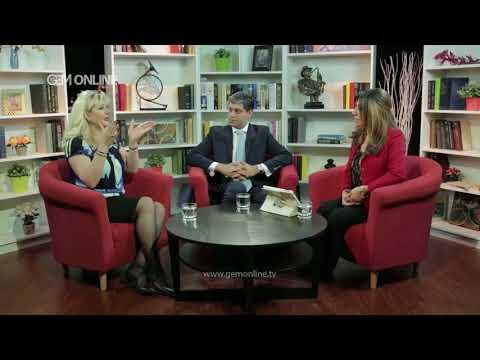 Dr. Foojan Zeine Talks About: Bipolarity