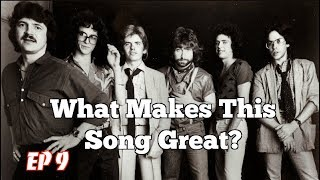 What Makes This Song Great? Ep. 9 Toto