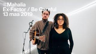 The Tunnel — Mahalia - Ex-Factor / Be Careful (Lauryn Hill, Cardy B Mashup)