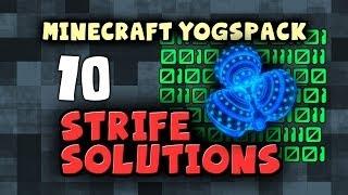 Minecraft: Strife Solutions 38 - Drugs & Chems - PakVim net