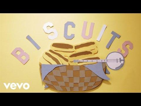 Kacey Musgraves - Biscuits (Lyric Video)