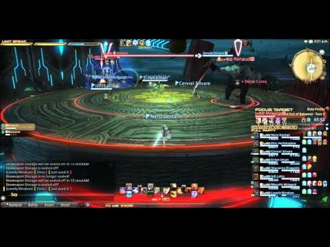 [FFXIV ARR] The Second Coil Of Bahamut Turn 2