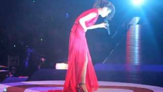 習慣失戀 @ 容祖兒 Joey Yung Concert Number 6  尾場 2010/12/04