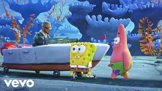 "Tainy, J. Balvin - Agua (Music From ""Sponge On The Run"" Movie)"