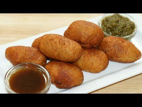 Potato bread roll Malayalam | potato bread recipes | potato bread rolls