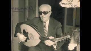 Download Tatyos'un Hüseyni Saz Semaisi-Udi Hrant