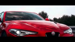 Alfa Romeo Giulia 2015 - Rwd - 510 Hp - 3,9 Sec 0-100 Km/h