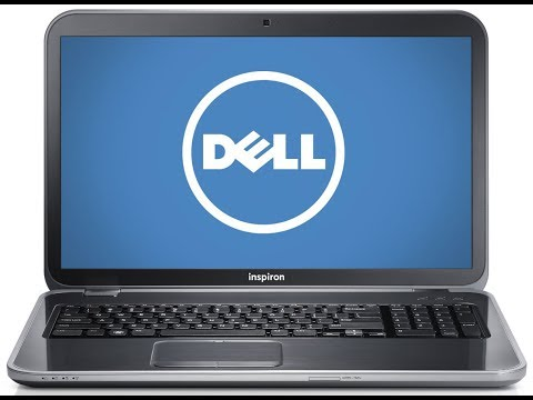 Unboxing Dell Inspiron 14-3000 ( P76G ) Laptop