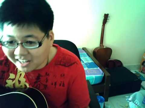 Give Me Some Sunshine ( Hindi ) cover by Adam ( Chinese )