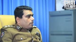 Ajith rohana police media spokesman