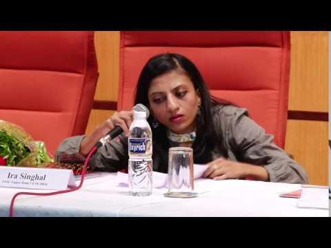 Ira Singhal (IAS Topper Rank-1) explains Ethics Case study Writing & GS4 Preparation?