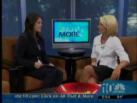 Interview with Dr. Greenberg - Cancer Treatment with vitamin C injection