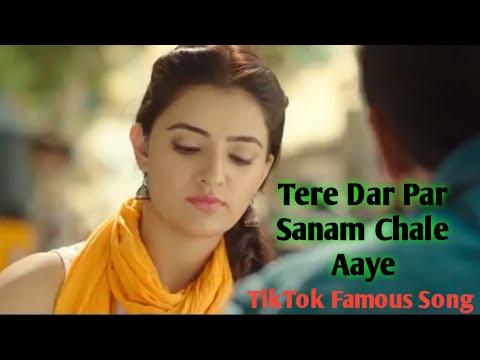 Tere dar par sanam chale aaye mp3 download female version