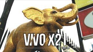 Vivo X21 camera review : Shot on Vivo X21