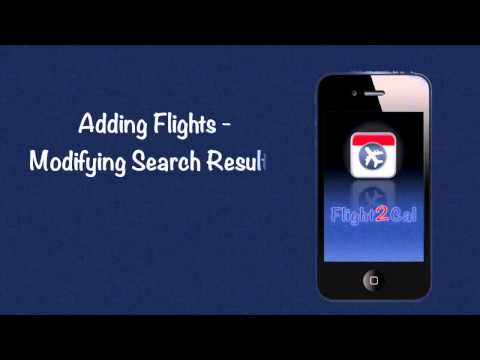 recommended Flight2Cal - Creating a Trip and Entering Flights  full