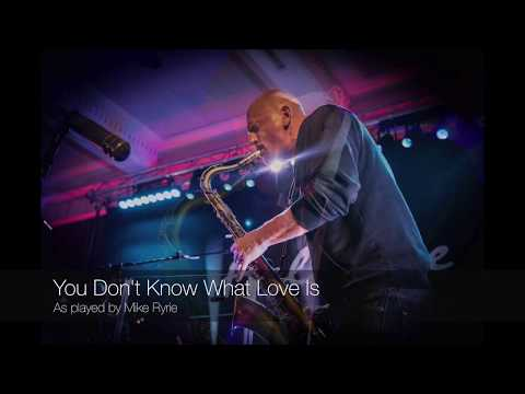 You don't know what Love is