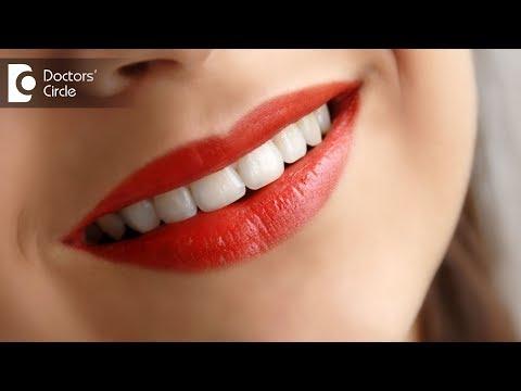 Types of artificial teeth - Dr Supriya A Rai