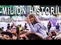 MILION HISTORII - Relacja z Pol'and'Rock
