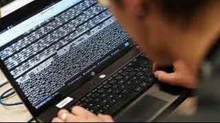 Hackers atacando empresa (Simulación)  [Cyber Seguridad ] HD 1080p
