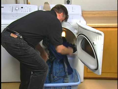 Wrinkled Clothes From Dryer: Troubleshooting Dryer Tips from Sears Home Services