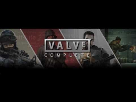 Valve Complete Pack Full Download: All ValvE Games for FREE!!!!