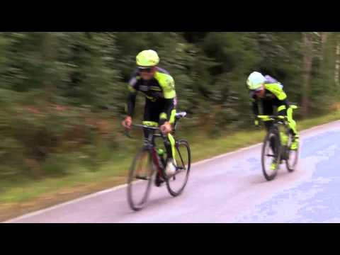 Live Cycling Streams Finland: