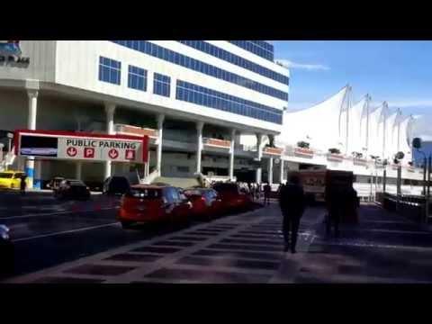 Vancouver Cruise Terminal - Disney Wonder