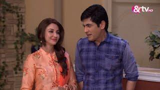 Bhabi Ji Ghar Par Hain - भाबीजी घर पर हैं - Episode 561 - April 21, 2017 - Best Scene