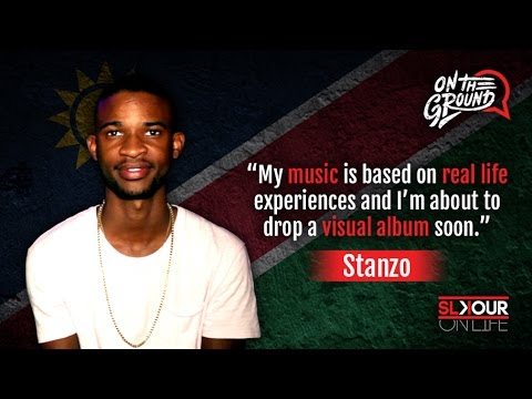 On The Ground: Stanzo On Record Labels x His Music Plans