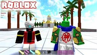 PICCOLO THE GOD OF NAMEKIANS! | Roblox: Dragon Ball Z Final Stand